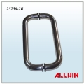 Stainless Steel Push-Pull Handle for Glass Door
