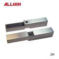 Brass Adapter Block for Pivot Hinges