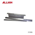 Non-handed Overhead Concealed Hydraulic Sliding Door Closer