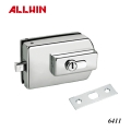 Glass Door Latch Patch Fitting Latch