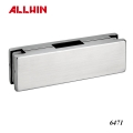 Stainless Steel Glass Patch Fitting Lock Keeper