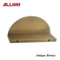 ALLWIN Electroplating Finish Color Sample Antique Bronze