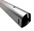30 years Experience Customize Aluminum Extrusion Profile Tube SGS Tested