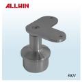 Stainless Steel Flat 90 Degree Hand Railing Bracket