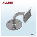 Stainless steel Handrail Bracket for Round tube