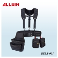 Water Proof Quick Release Hang on Belt Decompression Strap Tool Bag