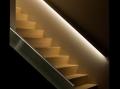 Stainless Steel LED Outdoor Lighting Handrail