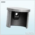Stainless Steel Handrail End Cap