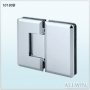 Shower Glass Door Wall Mounted Hydraulic Shower Hinge