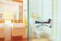 Glass Shower Door Knob