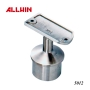 Stainless Steel Adjustable Bar Mount Bracket Handrail Bracket
