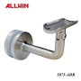 Stainless steel Wall Mounted Adjustable Handrail Brackets
