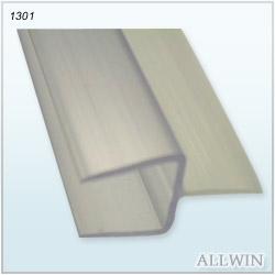 glass door seal strip waterproof door seal shower door water seal