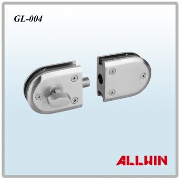 Glass Mounted Passage Latches Glass Door Locks Glass Locks