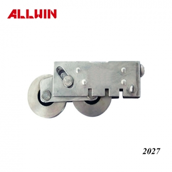 Steel Or Stainless Steel Glass Patio Door Roller