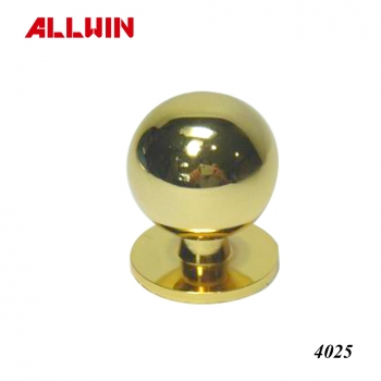 Solid Brass Furniture Knobs