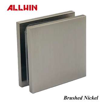 ALLWIN Electroplating Finish Color Sample Polished Chrome