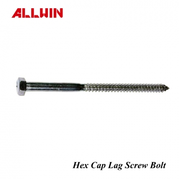 Stainless Steel Countersunk Socket Locking Pull Explode Double Coach Screw Bolt