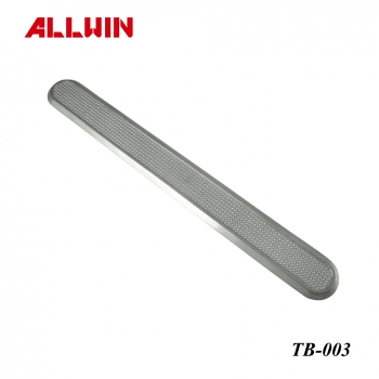 Stainless Steel Tactile Indicators Tactile Tile for the blind Stud
