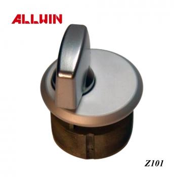 Mortise Lock Cylinder Set With Key