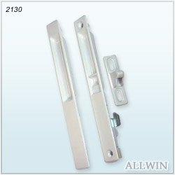 Flush Mount Sliding Patio Door Handle product-03-04-033-3-2130