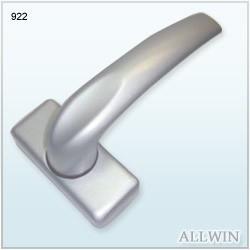 Zinc Window Handle