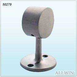 Stainless Steel Ball End Post Handrail Bracket