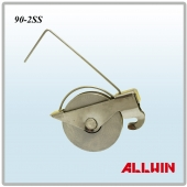 Spring Tension Hook Screen Patio Door Roller