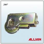 """Steel Housing With 1-1/2"""" Steel Sliding Roller Patio Door Roller"""