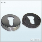 Stainless Steel Round Cylinder Cover
