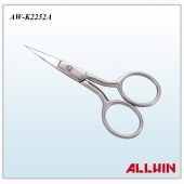 Facial trimming and Sharp Tip Eyelash Scissors