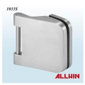Stainless Steel Free Swinging Glass Door Pivot Hinge