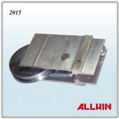 Aluminum Housing With Steel Sliding Roller Patio Door Roller