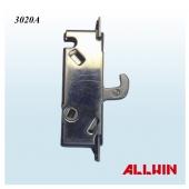 Stainless Steel Single Hook Mortise Door Lock