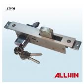 Standard Hook Deadbolt Lock