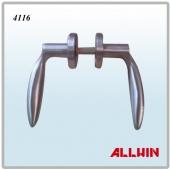Stainless Steel internal or Exterior Lever Door Handles