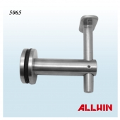 Stainless Steel Tube Handrail Bracket Saddle