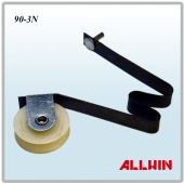 Door Window Nylon Screen Roller