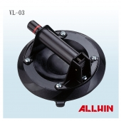 Plastic Pump Glass Vacuum Suction Lifter