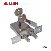 UL Standard Locks Round bolt Security Door Lock