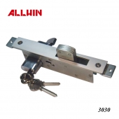 Standard European Oval cylinder Deadbolt Lock