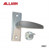 Zinc Lever Handle Latch Handle