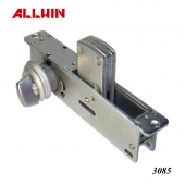 Long Throw Mortise Deadlock with US Cylinder