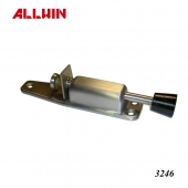 Stainless Steel Step-on Spring Door Holder