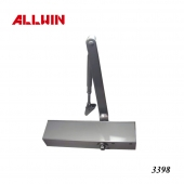 Aluminum Economic Hydraulic Door Closer