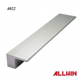 Aluminium Furniture Drawer Cabinet Handle