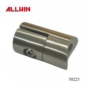 Stainless Steel Crossbar Holder Tube Sheet Clamp