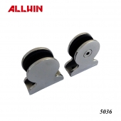 Balustrade Round Mini Clamp Stainless Steel Glass Clamp