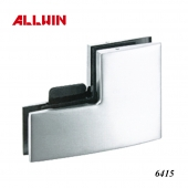 Glass Clamp Stopper Sidelite Mounted Transom Patch Fitting
