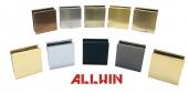 ALLWIN Electroplating Finish Color Sample